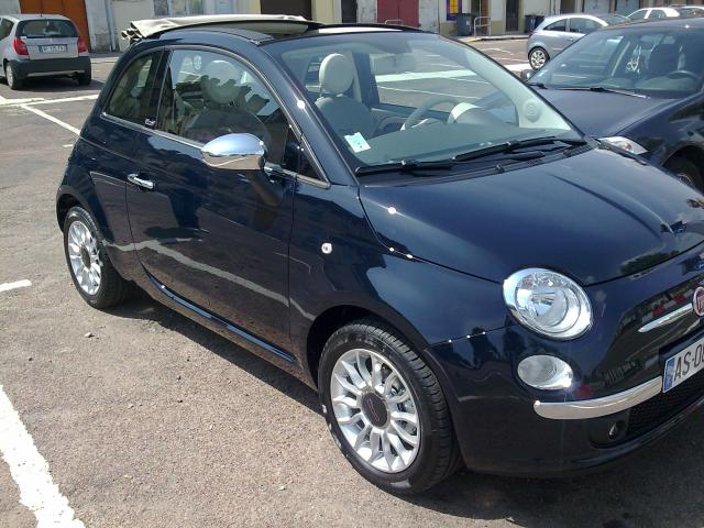fiat 500 cabriolet. Black Bedroom Furniture Sets. Home Design Ideas