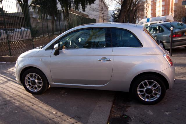 Fiat 500, C, S, L, X u0026 Abarth
