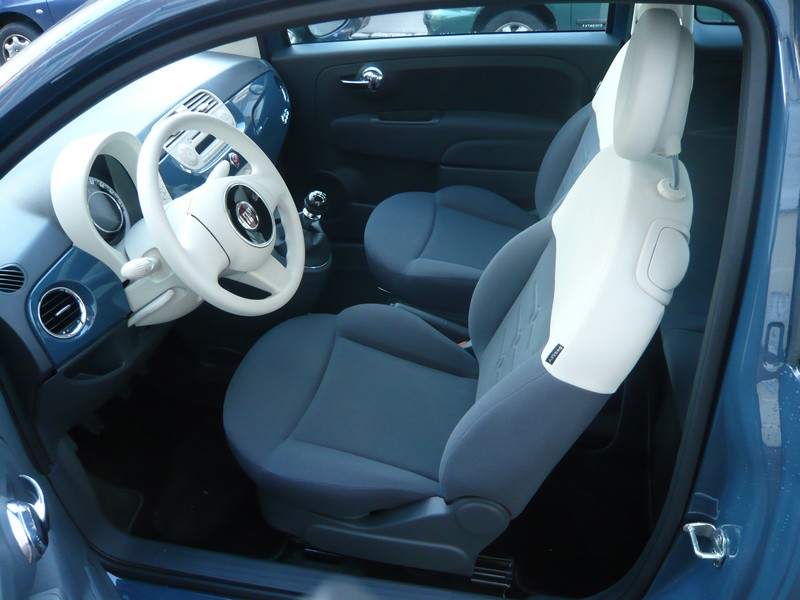 Galerie photo for Interieur fiat multipla