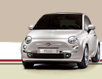 Nouvelle Fiat 500
